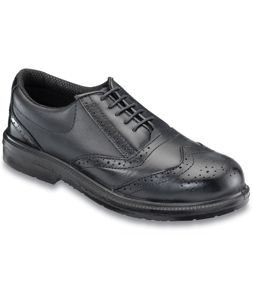 Progressive - S1 S1 S1 Safety Brogues - Slip Resistant - Anti Static 73ee07