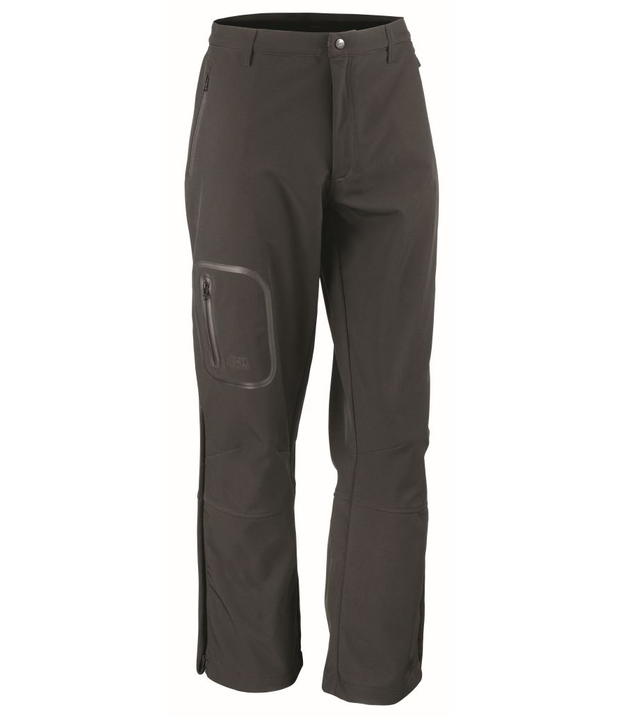 Result - Resistant TECH Performance Soft Shell Trousers - Water Resistant - - Windproof cd5e1f