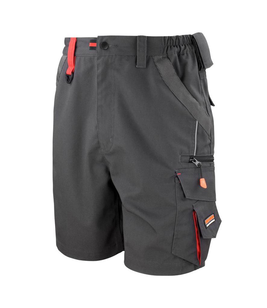 Result-Travail-Garde-technique-Short-RS311-Coupe-vent-deux-poches-laterales