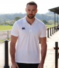 Canterbury Waimak Pique Polo Shirt