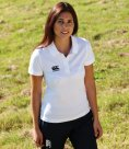 Canterbury Ladies Waimak Pique Polo Shirt