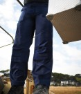 Regatta Workwear Action Trousers