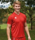 Errea Vega Short Sleeve Shirt