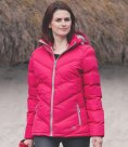 Trespass Ladies Sitka Padded Jacket