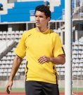 SOL'S Wembley Short Sleeve Football Shirt