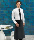 Premier Long Bar Apron With Pocket