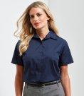 Work Shirts - Ladies Short Sleeve