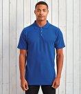 Premier Stud Pique Polo Shirt