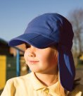 Result Kids Fold Up Legionnaires Cap