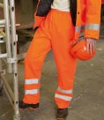 Result Safe-Guard Hi-Vis Trousers