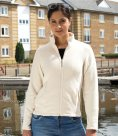 Result Ladies Semi-Micro Fleece Jacket