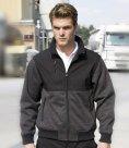 Result Work-Guard Brink Stretch Work Jacket