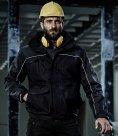 Regatta Hardwear Condenser Heavy Duty Bomber Jacket