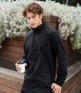 Regatta Thor Zip Neck Fleece