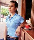 Regatta Ladies Classic Pique Polo Shirt