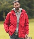 Trespass Bayfield Waterproof Jacket