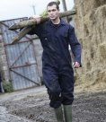 Dickies Redhawk Economy Stud Front Coverall