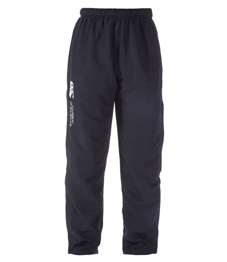 Canterbury-Open-Hem-Stadium-Pants-Mens-Elasticated-waistband-Sportswear