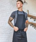 Kustom Kit Bargear® Superwash® 60°C Bib Apron with Pocket
