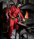 Dickies Flame Resistant Everyday Coverall