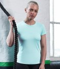 Ladies Performance Tops - Plain T-Shirts