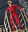 Dickies Lightweight Cotton Coverall