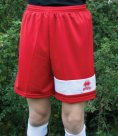 Errea Kids Marcus Football Shorts
