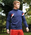 Errea Franklin Training Top