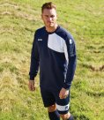 Errea Mavery Training Top