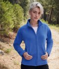 Fruit of the Loom Lady Fit Outdoor Fleece Jacket