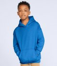 Gildan Kids Heavy Blend™ Hooded Sweatshirt