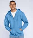 Gildan Heavy Blend™ Zip Hooded Sweatshirt