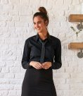 Kustom Kit Bargear® Ladies Long Sleeve Shirt