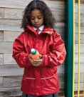Result Kids/Youths Waterproof 2000 Ripstop Team Jacket