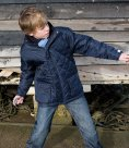 Result Urban Kids Cheltenham Jacket