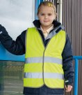 Result Core Kids Hi-Vis Safety Vest