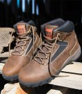 Result Work-Guard Carrick S1P SRC Safety Boots