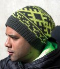 Result Nordic Knitted Hat