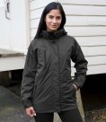 Result Ladies 3-in-1 Soft Shell Journey Jacket