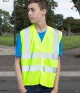 RTY Kids Hi-Vis Vest