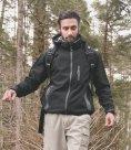 Trespass Gear Soft Shell Jacket