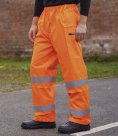 Warrior Seattle Hi-Vis Trousers