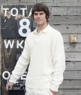 Finden & Hales Cricket Sweater