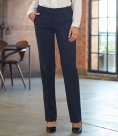 Brook Taverner Ladies Sophisticated Genoa Trousers