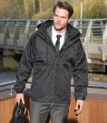 Result Journey 3-in-1 Jacket with Soft Shell Inner