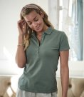 Tee Jays Ladies Luxury Stretch Polo Shirt