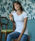 Tee Jays Ladies Fashion Stretch Long Length T-Shirt