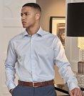 Tee Jays Luxury Comfort Fit Long Sleeve Oxford Shirt