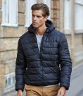 Tee Jays Zepelin Hooded Padded Jacket