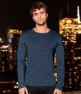 Anvil Long Sleeve Tri-Blend T-Shirt